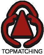 Logo Topmatching